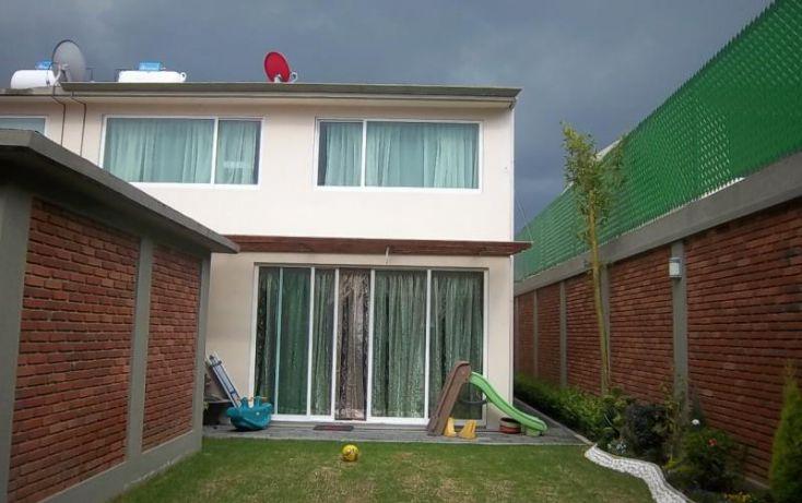 Foto de casa en venta en av balcazar, el mesón, calimaya, estado de méxico, 1687714 no 10
