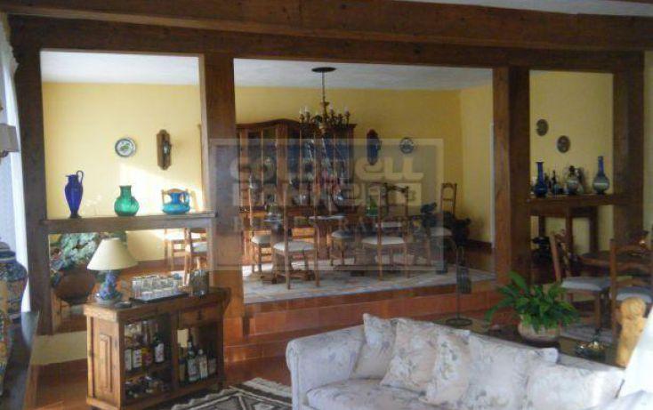 Foto de casa en venta en av barrio la zacuala sn, zempoala centro, zempoala, hidalgo, 593793 no 04
