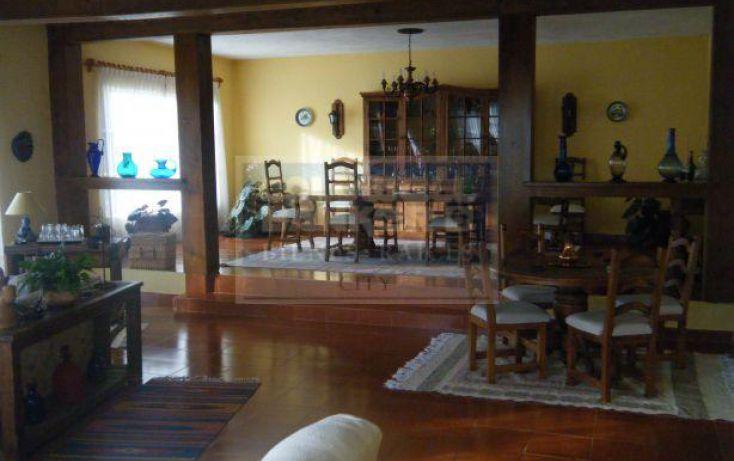 Foto de casa en venta en av barrio la zacuala sn, zempoala centro, zempoala, hidalgo, 593793 no 06