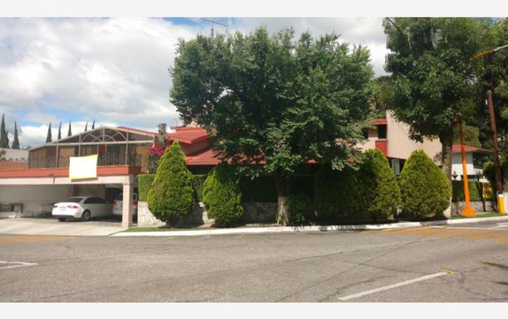 Foto de casa en venta en av bellavista 15, club de golf bellavista, atizapán de zaragoza, estado de méxico, 2024496 no 01