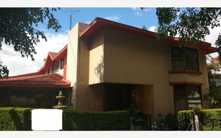 Foto de casa en venta en av bellavista 15, club de golf bellavista, atizapán de zaragoza, estado de méxico, 2024496 no 03
