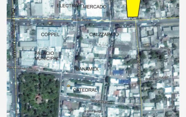 Foto de terreno comercial en venta en av benito juarez 187, navolato centro, navolato, sinaloa, 1785864 no 01