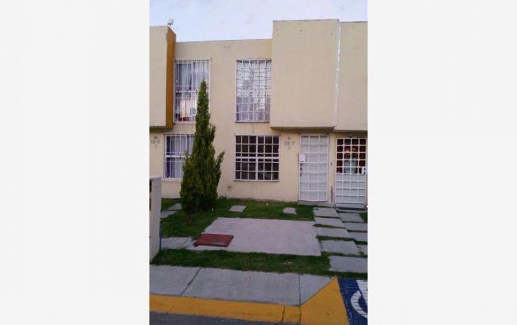 Foto de casa en venta en av benito juárez, el capulín, ecatepec de morelos, estado de méxico, 1737740 no 01