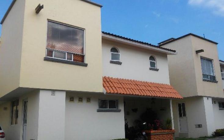 Foto de casa en venta en av benito juárez, san mateo tecoloapan, atizapán de zaragoza, estado de méxico, 831187 no 02
