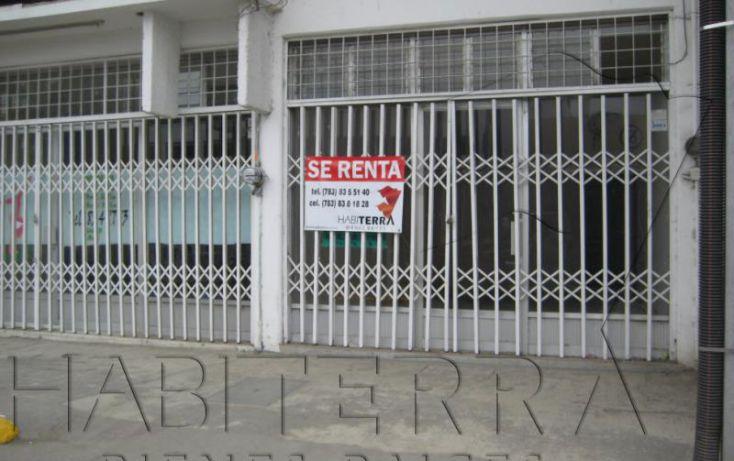 Foto de local en renta en av benito juárez, túxpam de rodríguez cano centro, tuxpan, veracruz, 1647086 no 03