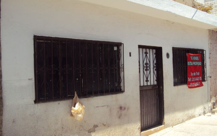 Foto de casa en venta en av bienestar 436 ote, bienestar, ahome, sinaloa, 1799974 no 01