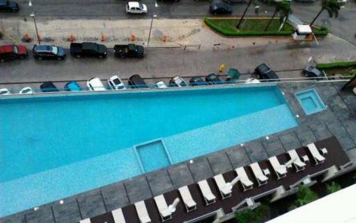 Foto de departamento en renta en av bonampak 1, cancún centro, benito juárez, quintana roo, 2045956 no 04