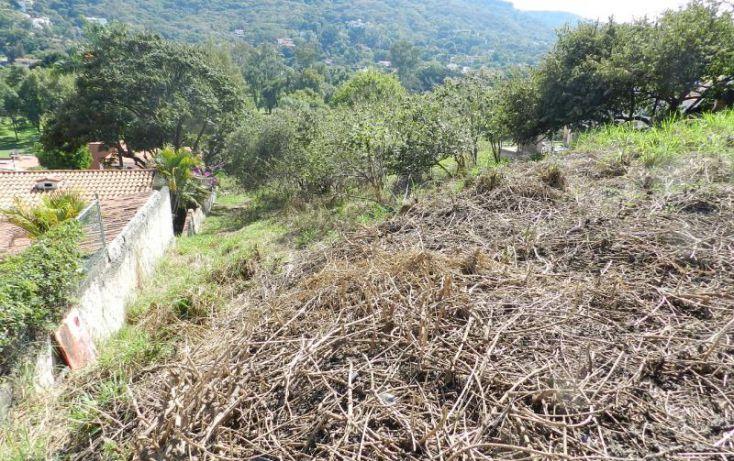 Foto de terreno habitacional en venta en av bosque de san isidro 12, bosques de san isidro, zapopan, jalisco, 1473815 no 02