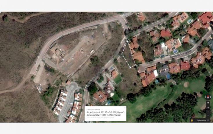 Foto de terreno habitacional en venta en av bosque de san isidro 12, bosques de san isidro, zapopan, jalisco, 1473815 no 08