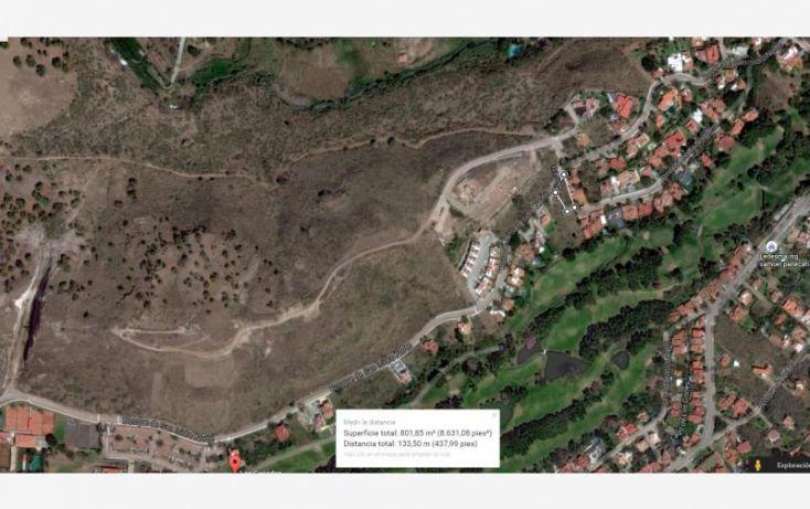 Foto de terreno habitacional en venta en av bosque de san isidro 12, bosques de san isidro, zapopan, jalisco, 1473815 no 09
