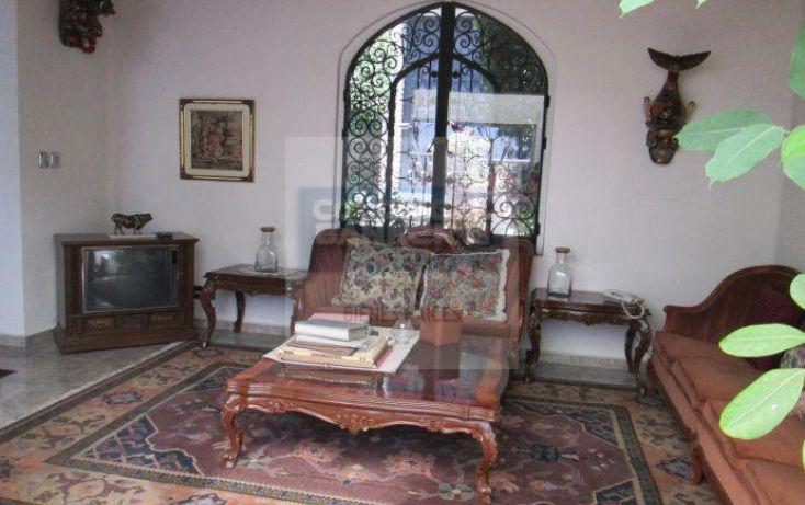 Foto de casa en renta en av bosques de reforma, bosque de las lomas, miguel hidalgo, df, 1056181 no 02