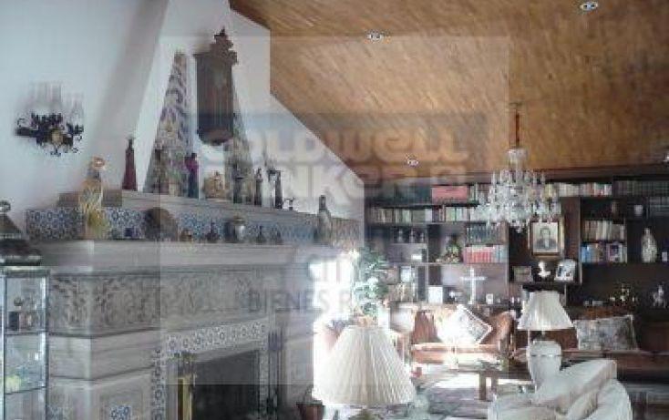 Foto de casa en renta en av bosques de reforma, bosque de las lomas, miguel hidalgo, df, 1056181 no 14