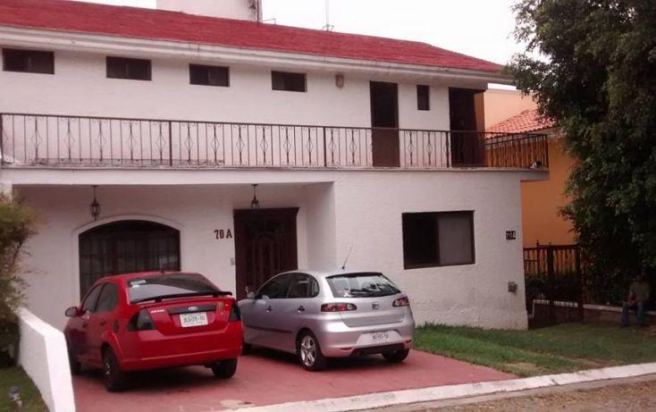 Foto de casa en venta en av bosques de san isidro sur, las cañadas, zapopan, jalisco, 1704532 no 02