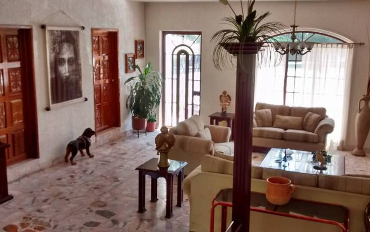 Foto de casa en venta en av bosques de san isidro sur, las cañadas, zapopan, jalisco, 1704532 no 08