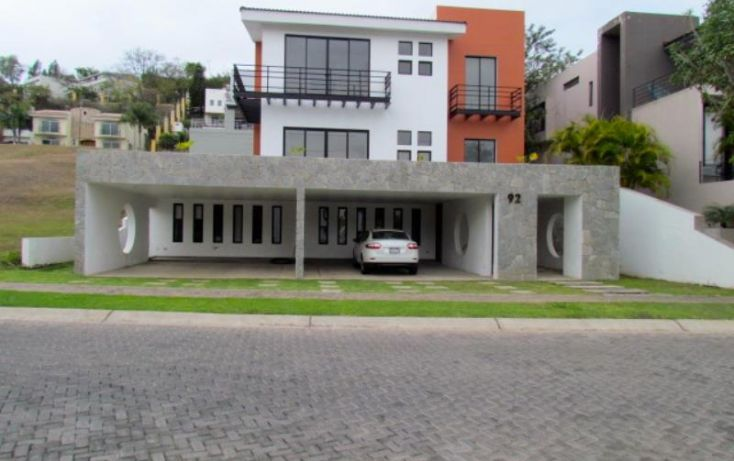 Foto de casa en venta en av bosques de zapopan, bosques de san isidro, zapopan, jalisco, 1606718 no 01