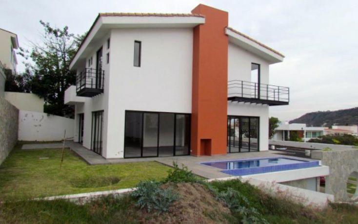 Foto de casa en venta en av bosques de zapopan, bosques de san isidro, zapopan, jalisco, 1606718 no 03