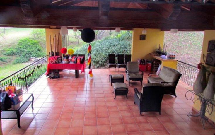 Foto de casa en venta en av bosques de zapopan, bosques de san isidro, zapopan, jalisco, 1606718 no 25