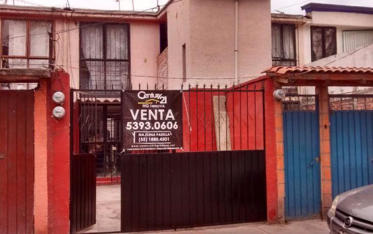 Foto de casa en venta en av boulevard de la magdalena, san rafael coacalco, coacalco de berriozábal, estado de méxico, 1864212 no 01