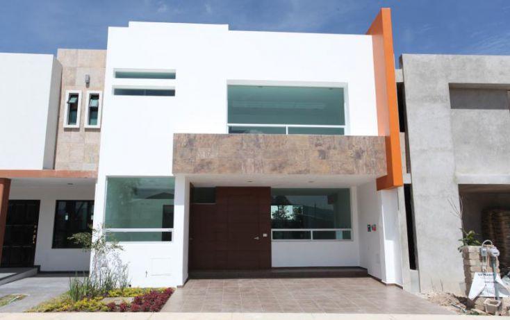 Foto de casa en venta en av boulvard santillana 33, zapopan centro, zapopan, jalisco, 380483 no 01
