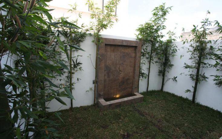 Foto de casa en venta en av boulvard santillana 33, zapopan centro, zapopan, jalisco, 380483 no 05