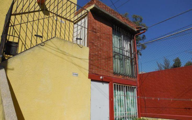 Foto de departamento en venta en av buenavista 45, buenavista, tultitlán, estado de méxico, 1614624 no 01