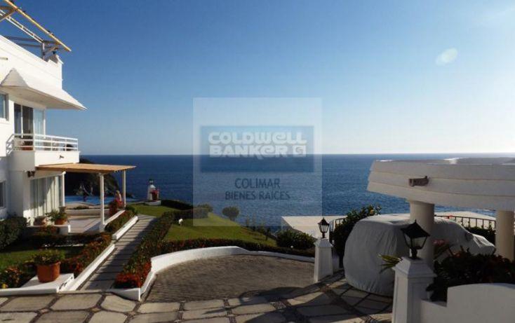 Foto de casa en condominio en venta en av bugambilias 19, el naranjo, manzanillo, colima, 1652265 no 05