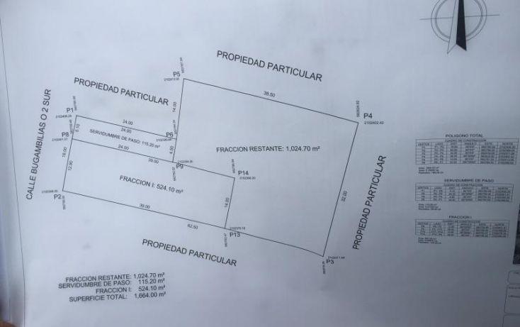 Foto de terreno comercial en venta en av bugambilias 5974, bugambilias 3a sección, puebla, puebla, 1447381 no 01