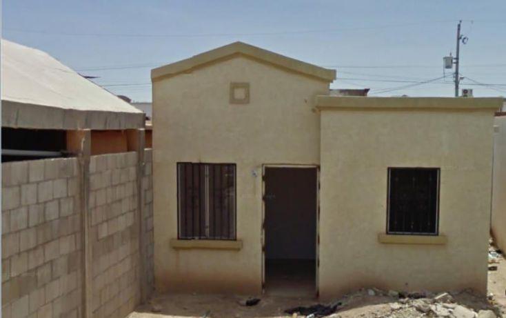 Foto de casa en venta en av burela 553, villa residencial del prado, mexicali, baja california norte, 1756878 no 01