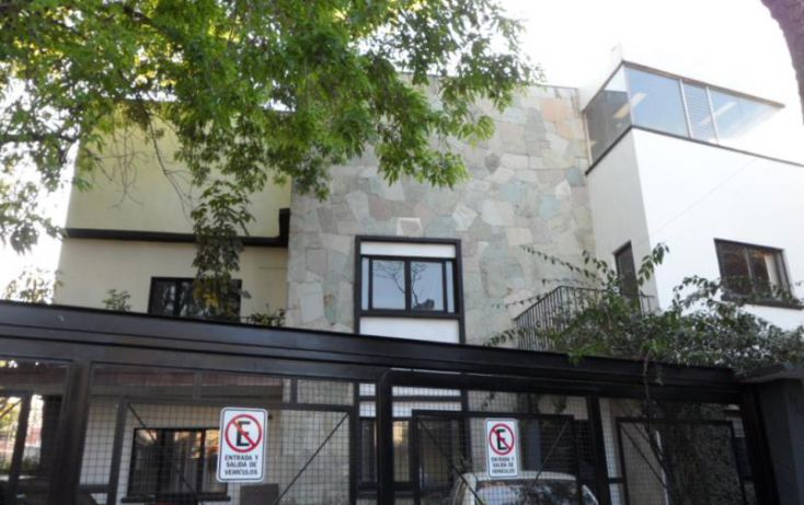 Foto de casa en venta en av california 119, insurgentes san borja, benito juárez, df, 1671422 no 01