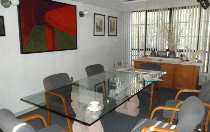 Foto de casa en venta en av california 119, insurgentes san borja, benito juárez, df, 1671422 no 04