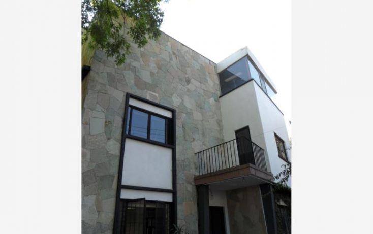 Foto de casa en venta en av california 119, insurgentes san borja, benito juárez, df, 1671422 no 14