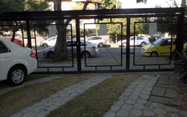 Foto de casa en venta en av california 119, insurgentes san borja, benito juárez, df, 1671422 no 16