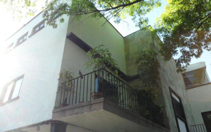 Foto de casa en venta en av california 119, insurgentes san borja, benito juárez, df, 1671422 no 17