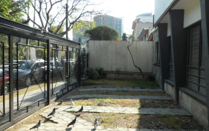 Foto de casa en venta en av california 119, insurgentes san borja, benito juárez, df, 1671422 no 19