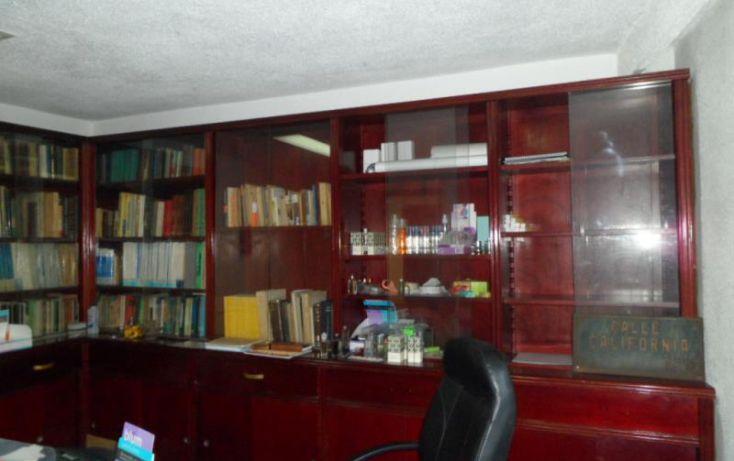 Foto de casa en venta en av california 119, insurgentes san borja, benito juárez, df, 1671422 no 21