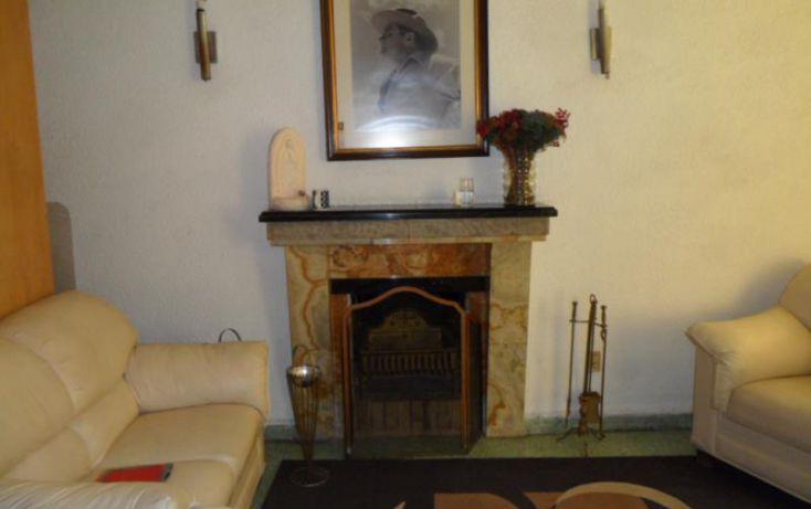 Foto de casa en venta en av california 119, insurgentes san borja, benito juárez, df, 1671422 no 22