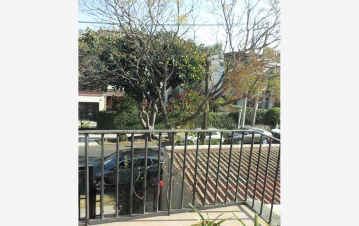 Foto de casa en venta en av california 119, insurgentes san borja, benito juárez, df, 1671422 no 25