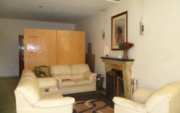 Foto de casa en venta en av california 119, insurgentes san borja, benito juárez, df, 1671422 no 26