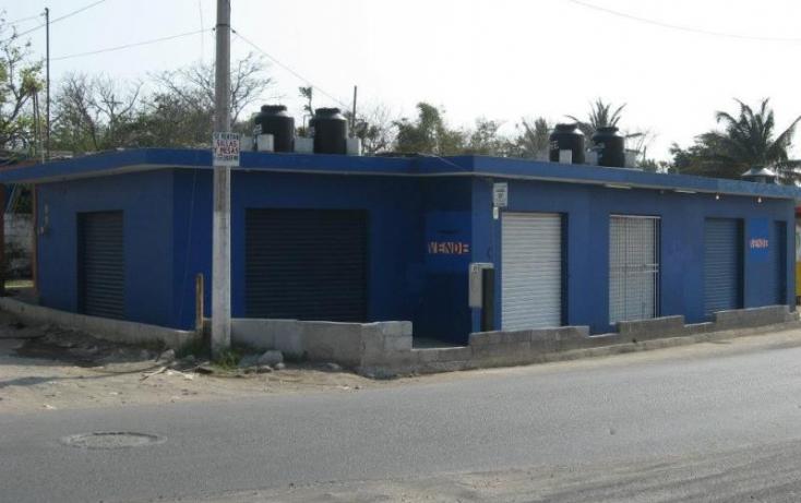Foto de local en venta en av camino real 31, lomas de rio medio ii, veracruz, veracruz, 609725 no 09