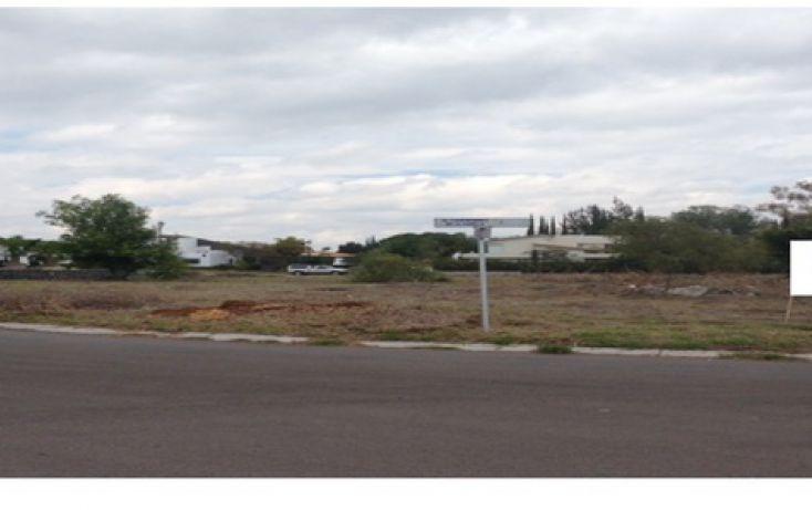 Foto de terreno habitacional en venta en av campanario de la capilla  sn, el campanario, querétaro, querétaro, 1006613 no 01