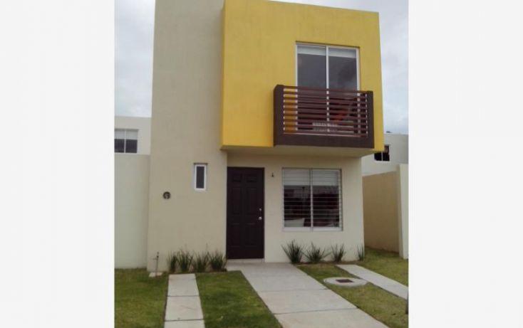 Foto de casa en venta en av campo real ote 1, zoquipan, zapopan, jalisco, 1587378 no 01