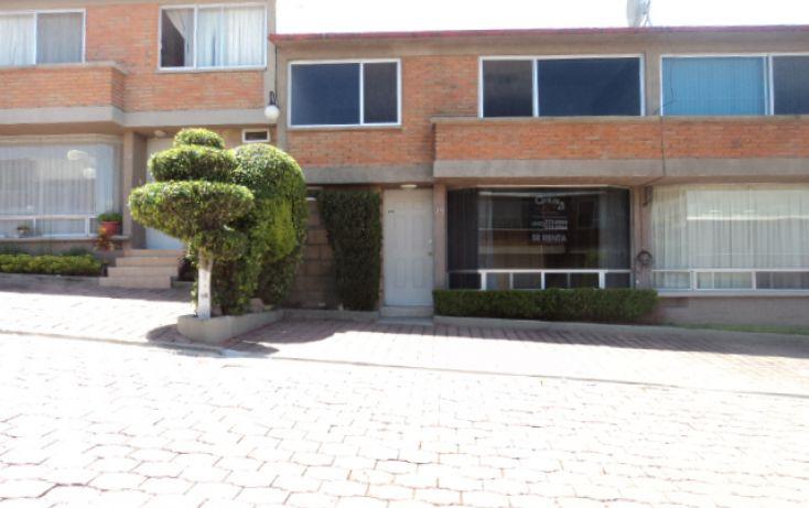 Foto de casa en renta en av candiles 95 casa 29, villas fontana, corregidora, querétaro, 1758833 no 02