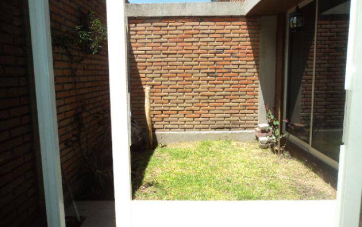 Foto de casa en renta en av candiles 95 casa 29, villas fontana, corregidora, querétaro, 1758833 no 15
