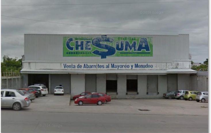 Foto de bodega en renta en av carlos pellicer camara 2, plaza villahermosa, centro, tabasco, 1725430 no 01