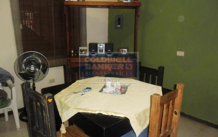 Foto de casa en venta en av carlos salinas de gortari 2791, villa del real, culiacán, sinaloa, 346547 no 03