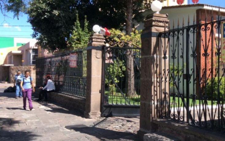 Foto de casa en venta en av carranza, jardín, san luis potosí, san luis potosí, 1361287 no 02
