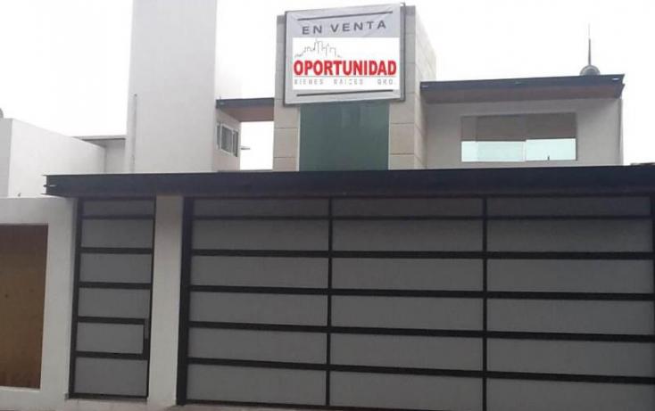 Foto de casa en venta en av carretas 264, cumbres del mirador, querétaro, querétaro, 600030 no 02