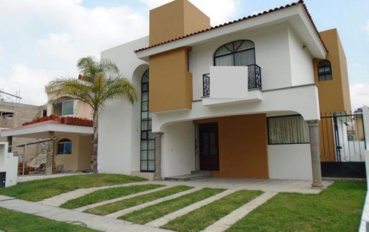 Foto de casa en venta en av casa fuerte 140, santa anita, tlajomulco de zúñiga, jalisco, 2043760 no 01