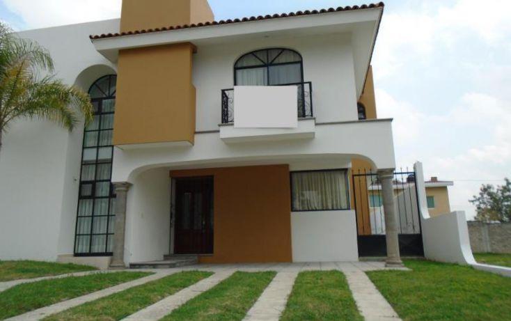 Foto de casa en venta en av casa fuerte 140, santa anita, tlajomulco de zúñiga, jalisco, 2043760 no 02
