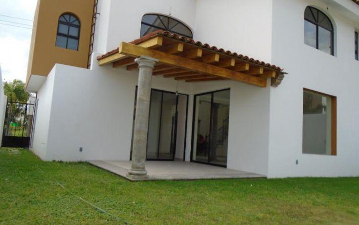 Foto de casa en venta en av casa fuerte 140, santa anita, tlajomulco de zúñiga, jalisco, 2043760 no 03